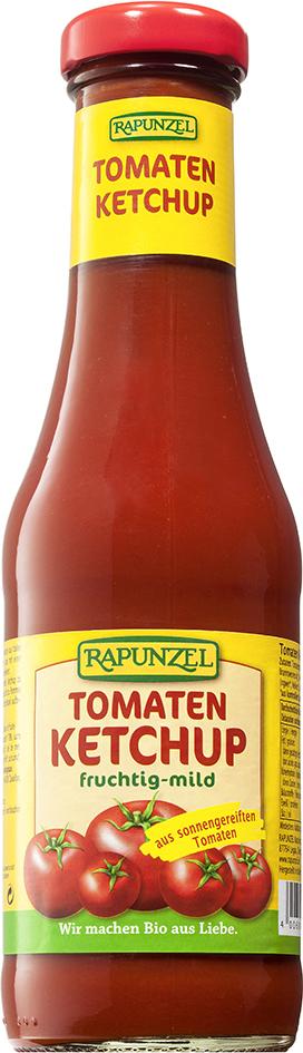 Kečup jemný 450ml