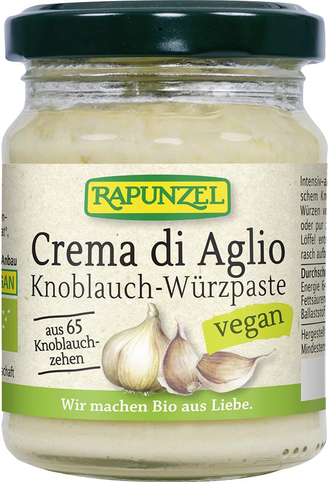 Bio česnekový krém 120 g