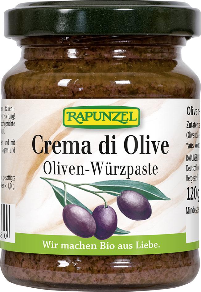 Bio olivový krém 120 g