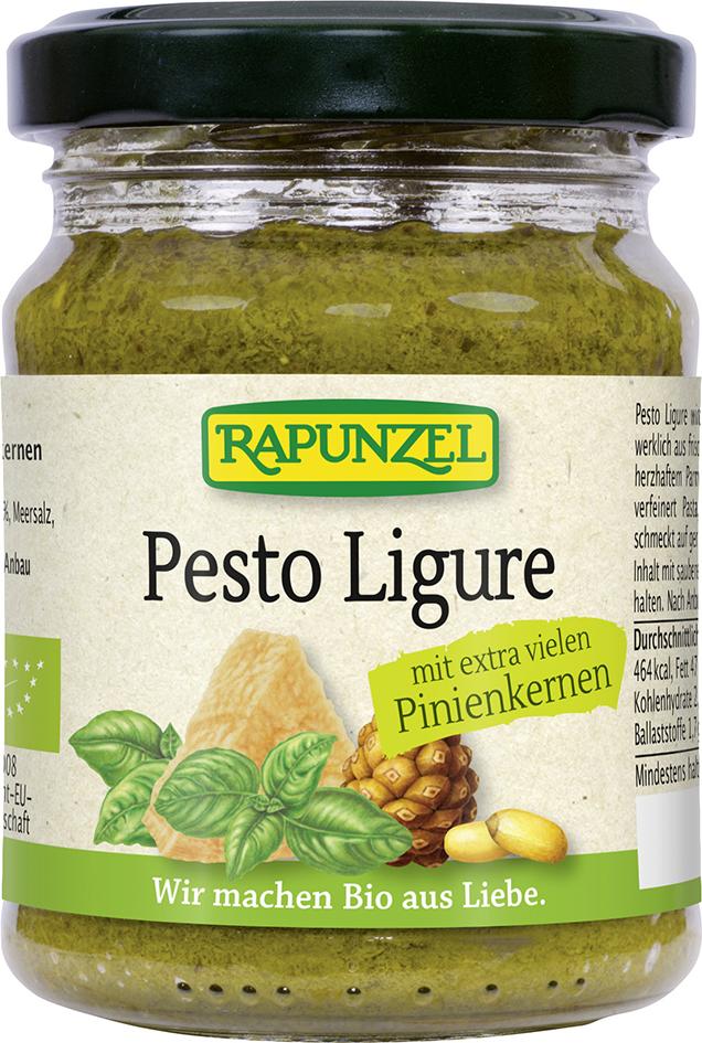 Pesto ligurské 120g