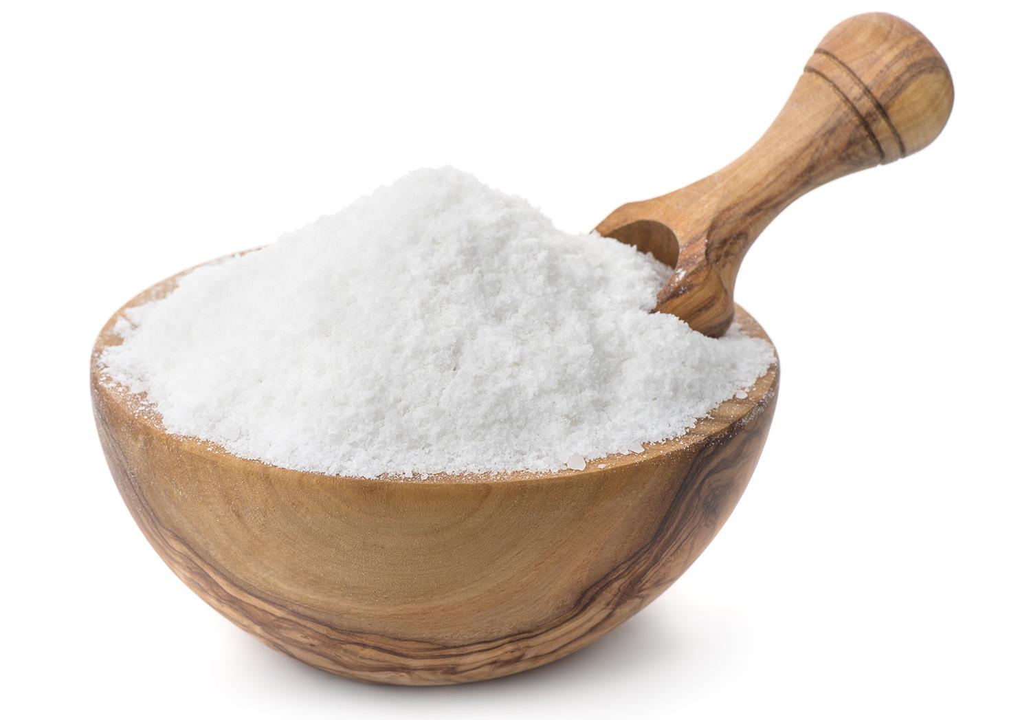 Středomořská sůl nerafinovaná bio*nebio 4 kg