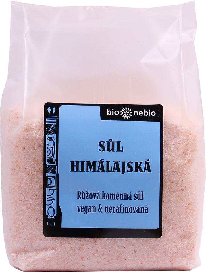 Himálajská růžová sůl 500 g