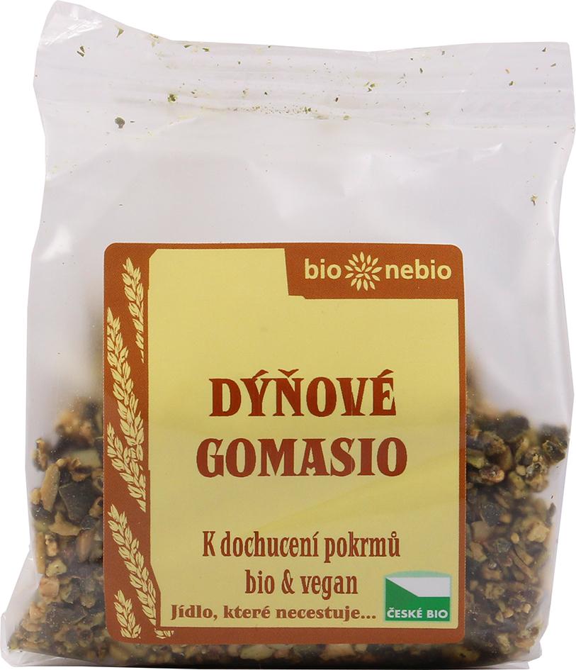 Gomasio dýňové 100g