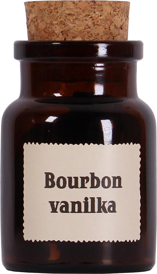 Vanilka Bourbon 100% 10g BIO