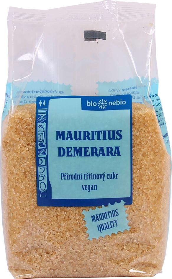 Přírodní třtinový cukr DEMERARA bio*nebio 500 g