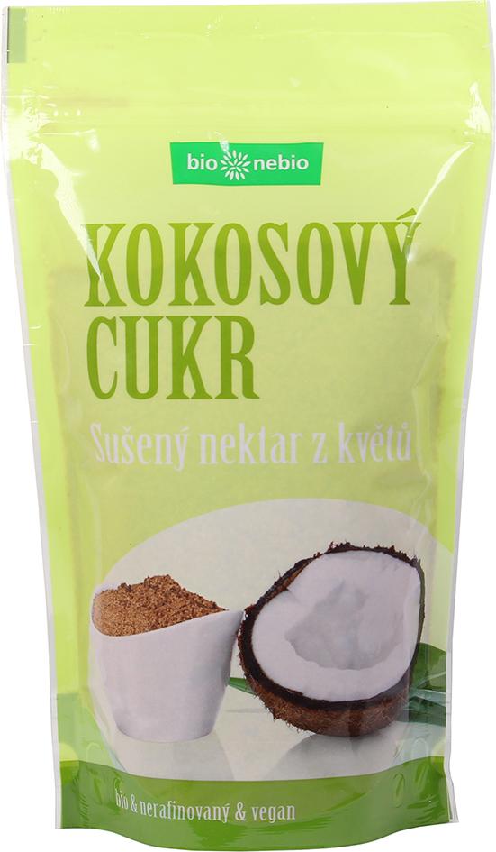 Cukr kokosový 300g