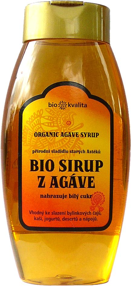 Sirup agávový 352ml