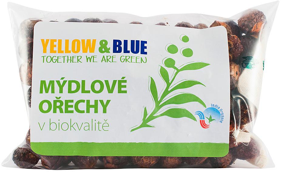 Bio mýdlové ořechy PODS 250 g