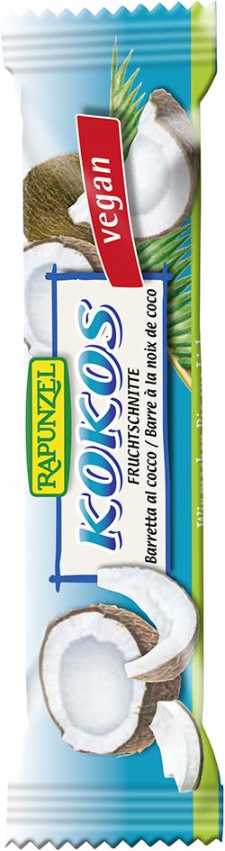 Bio tyčinka KOKOS 40 g