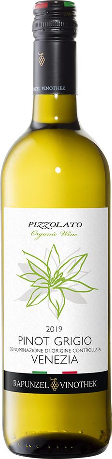 Bio Pinot Grigio DOC Venetia bílé RAPUNZEL 0,75 l