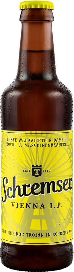 Vídeňský ležák SCHREMSER 330 ml