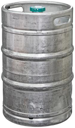 Bio sudové žitné pivo SCHREMSER 20 l