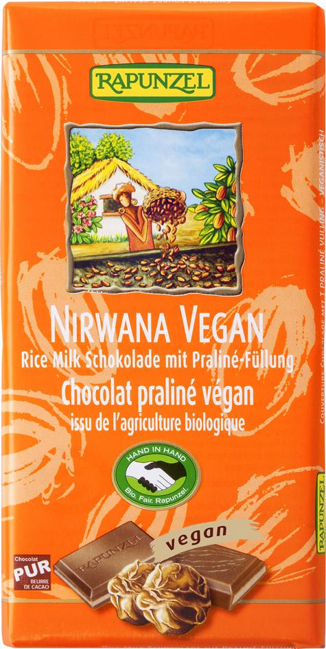 Nirwana vegan 100g