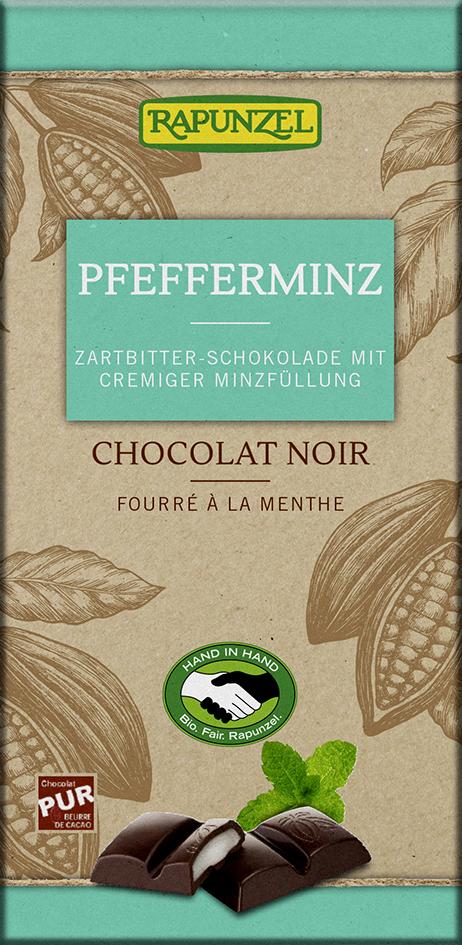 Čokoláda Máta 100g