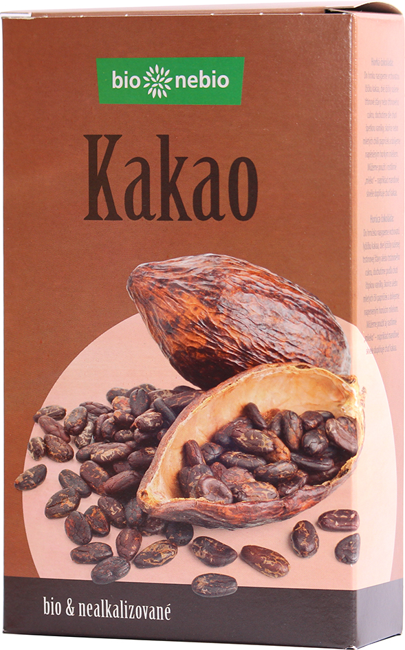 Kakao pražené 150g