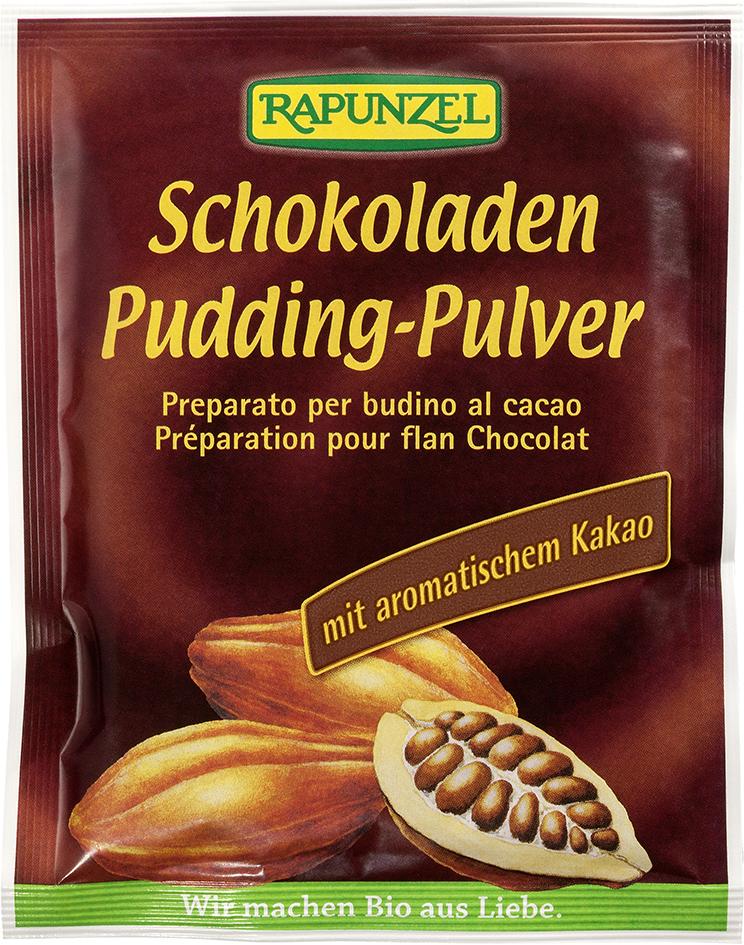 Bio pudinkový prášek kakaový 50 g