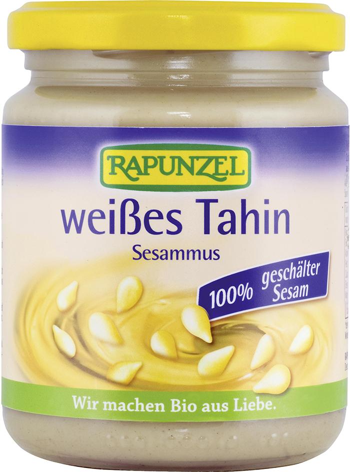Tahini bílé 250g