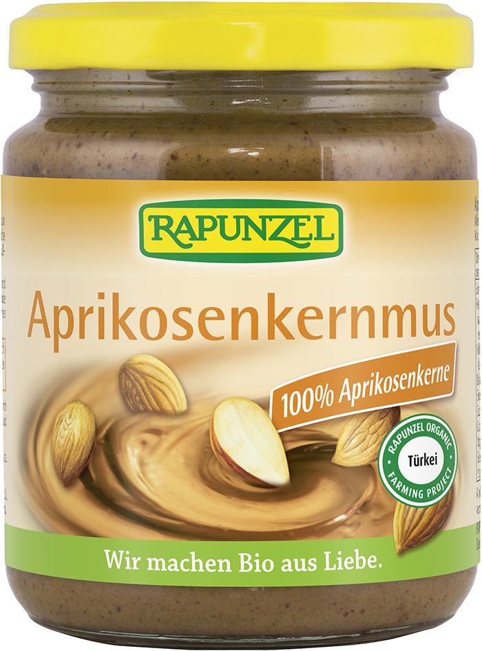 Bio 100% pasta z meruňkových jader 250 g