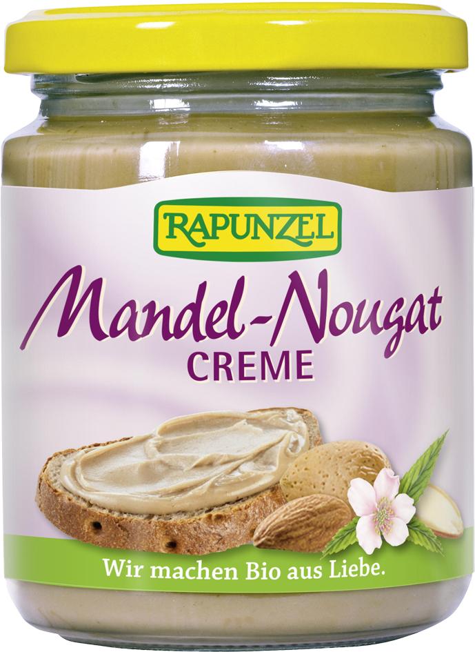 Bio mandlovo-nugátový krém 250 g