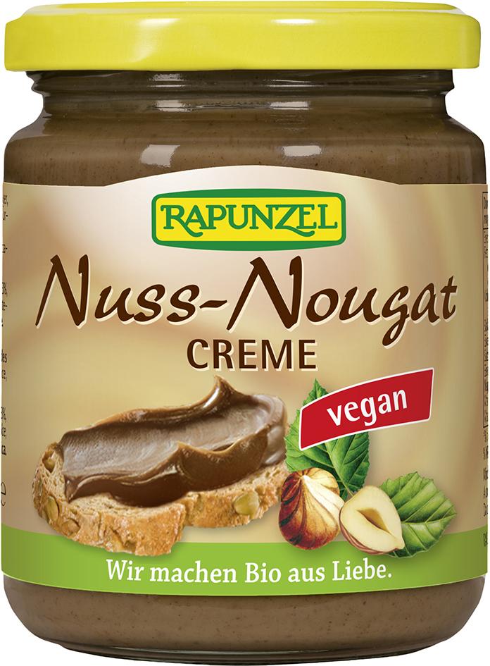 Bio nugátová vegan pomazánka 250 g