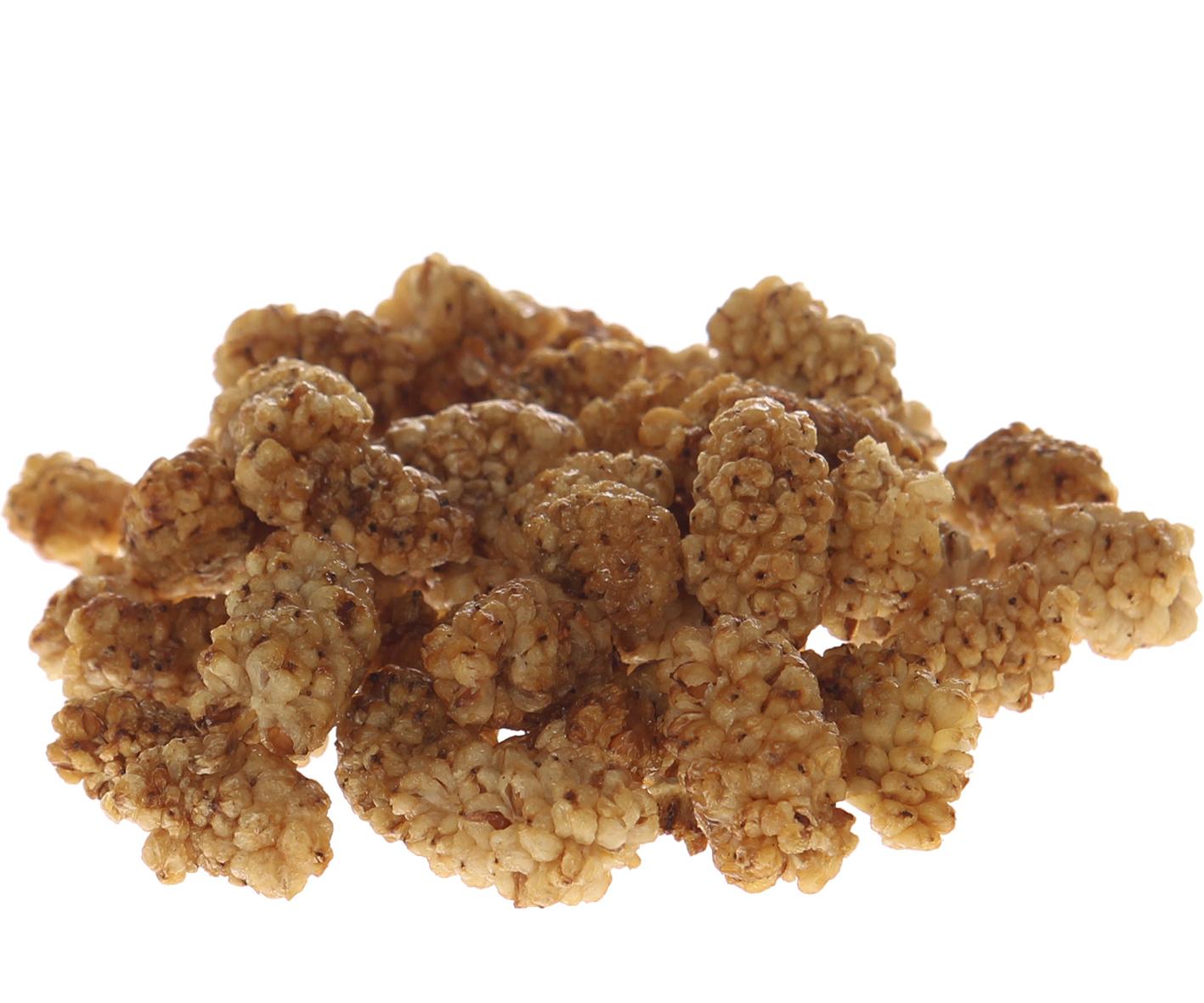 Bio sušená moruše bílá bio*nebio 2 kg