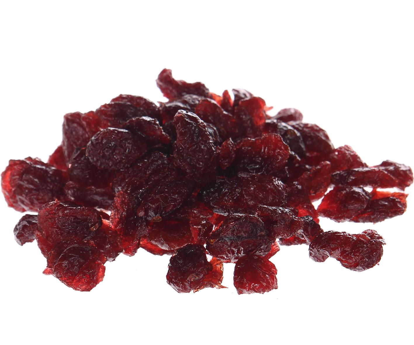 Bio brusnice klikva se třtinovým cukrem bio*nebio 2,5 kg