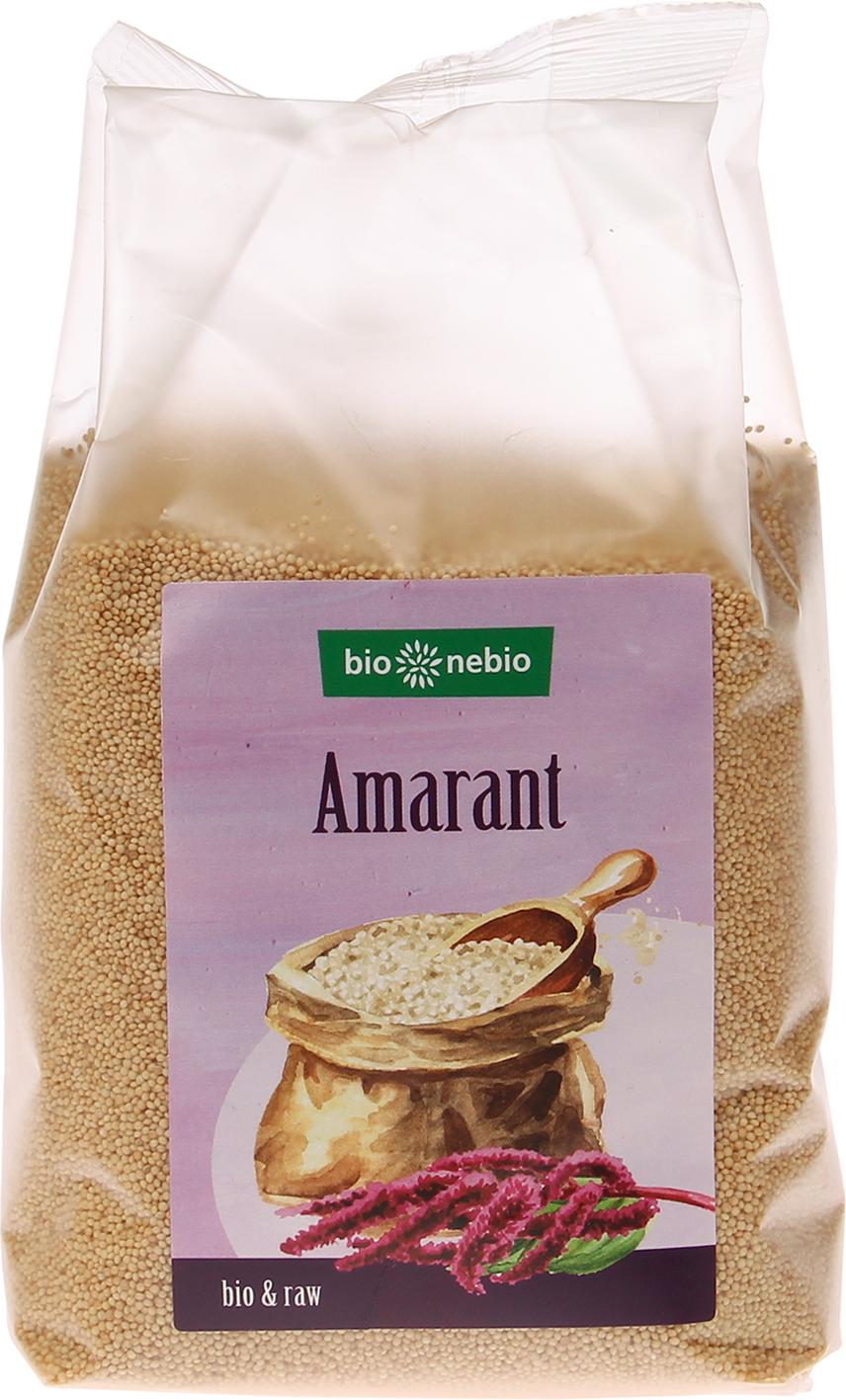 Bio amarant bio*nebio 500 g
